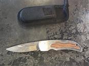SHEFFIELD Kitchen Knife KNIFE